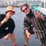 船橋市民祭りに参加しました!