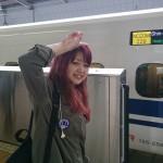 そうだ、京都にいこう。その1