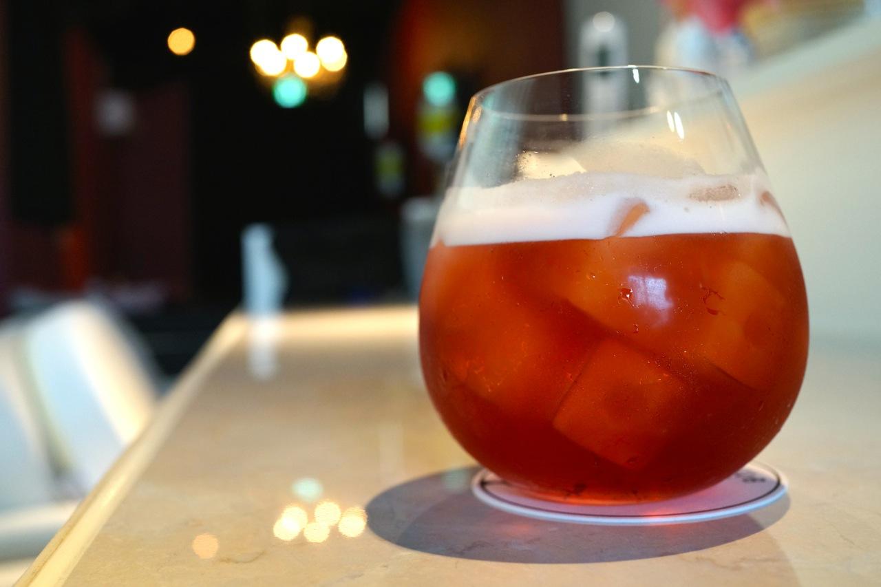 ベルビュークリークで乾杯!