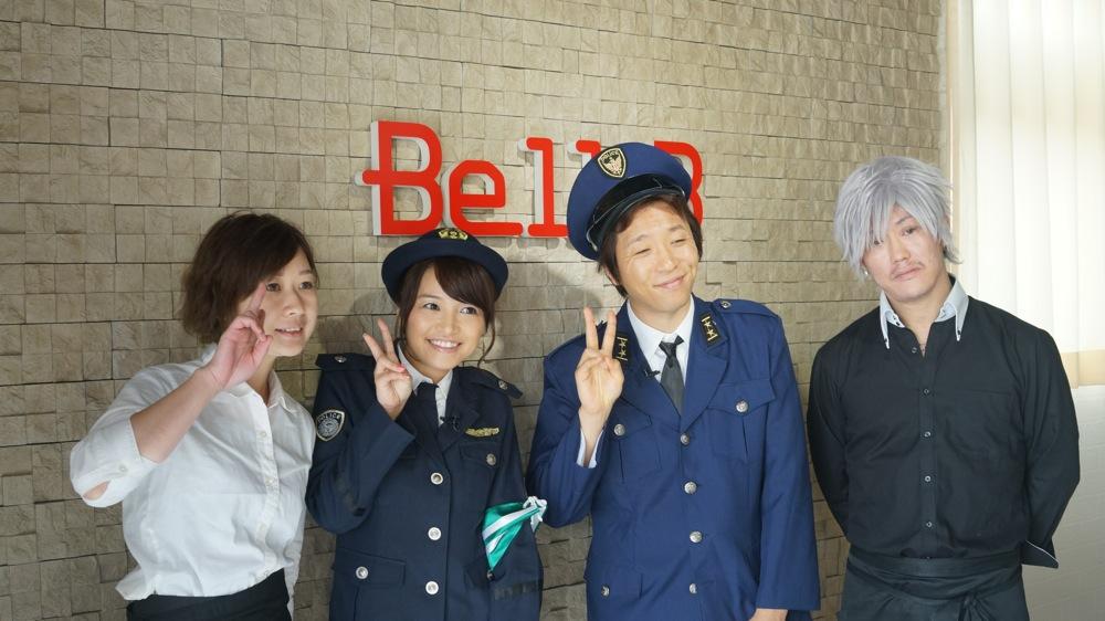 千葉テレビさんの収録でした。