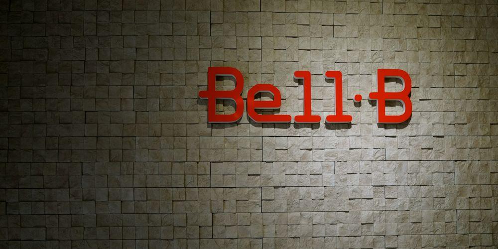 BellBで忘年会