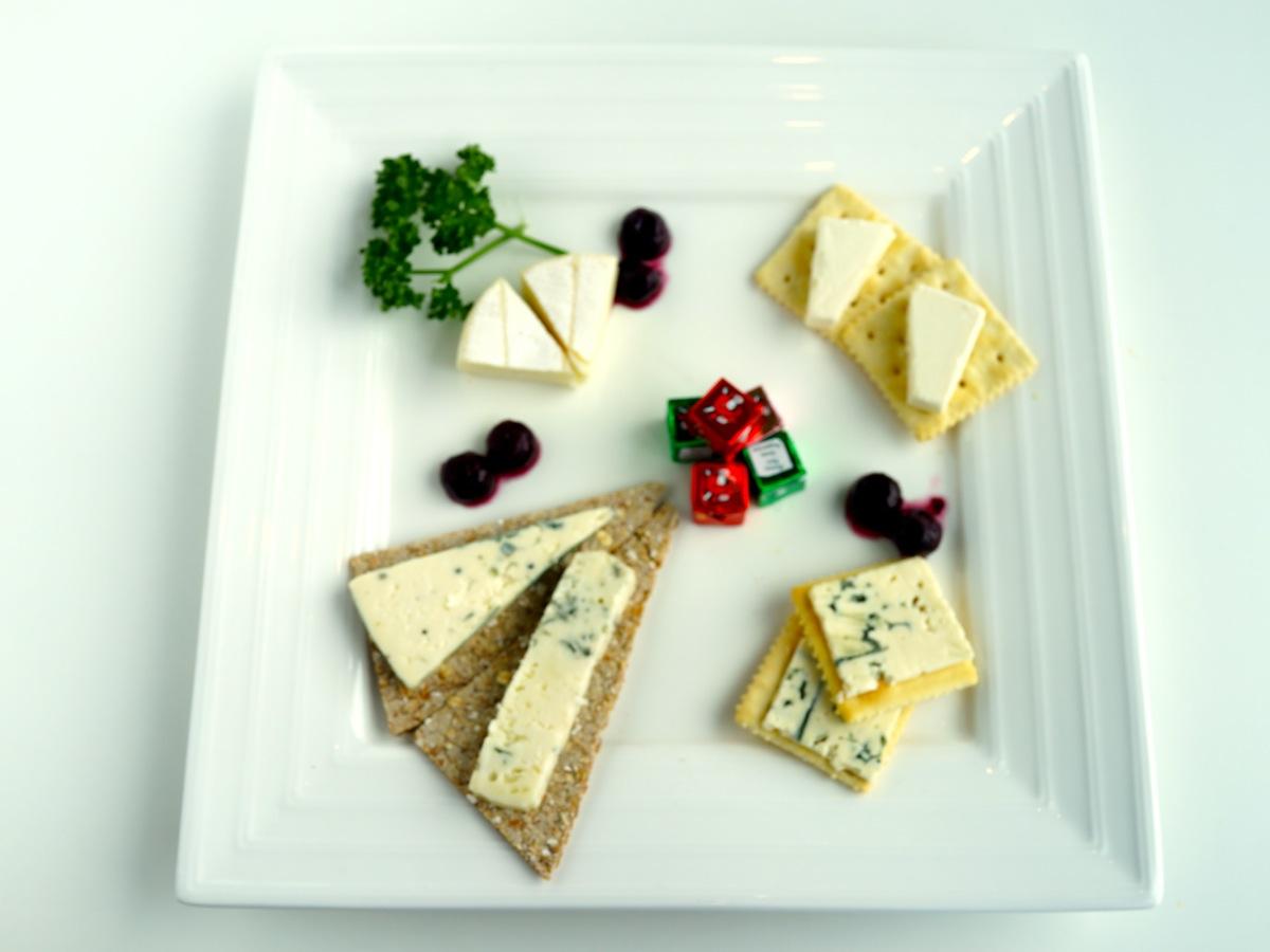 チーズ盛り合わせ 3種/5種