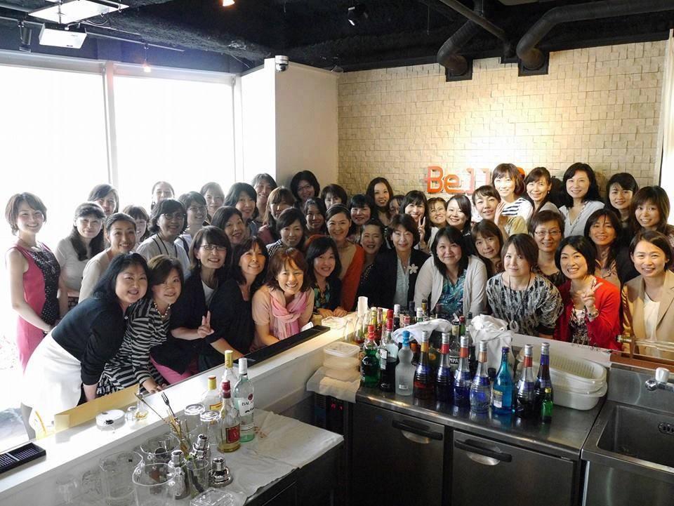 微魔女会がご来店!|貸切イベント