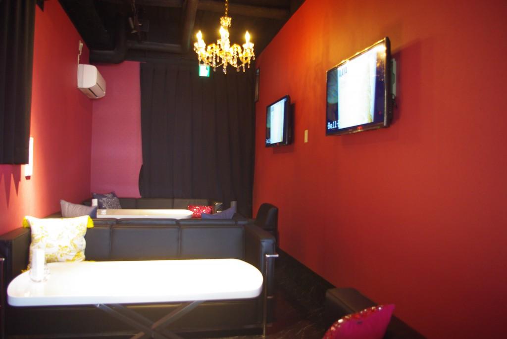 BellB個室スペース