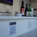 船橋の無料Wifiスポット穴場的カフェ