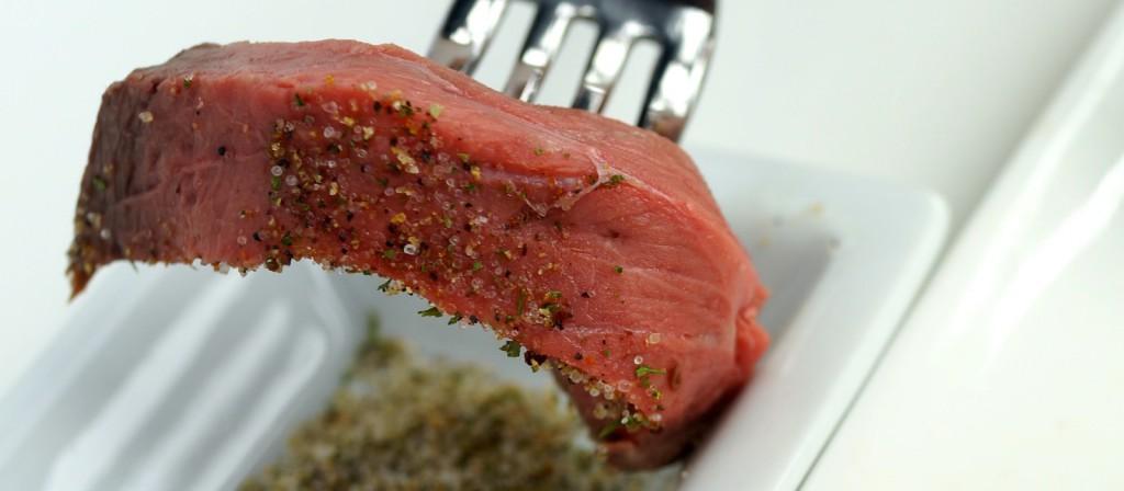 ベルビー・肉料理