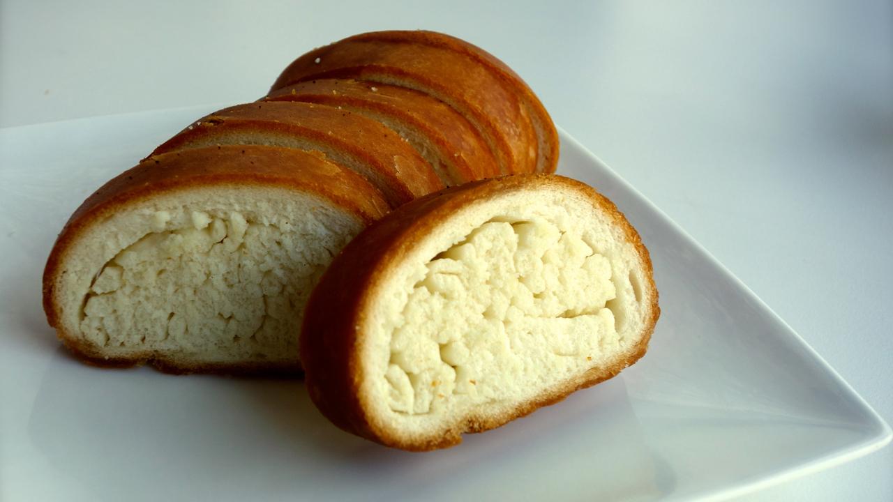 自慢のベルパン