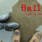 雨の日のデートは、ひとまずBellBへ!