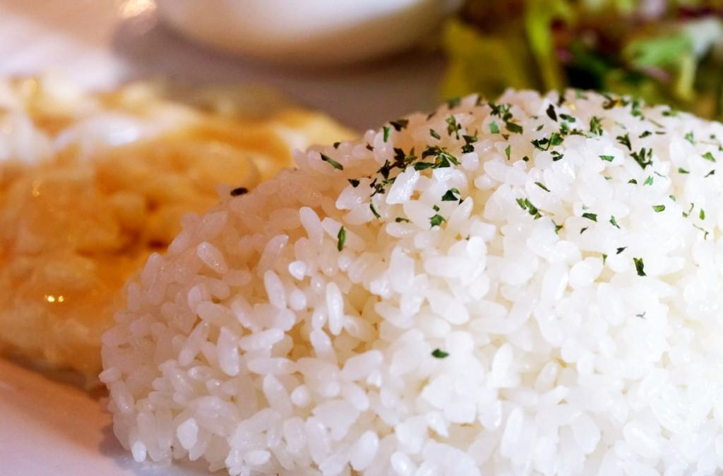 タイ米(インディカ米)とジャスミン米(香り米)の違い