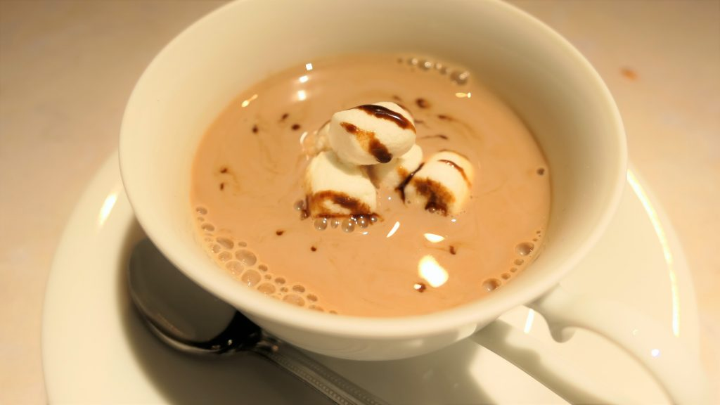 「モーツァルトホットミルク」の画像検索結果